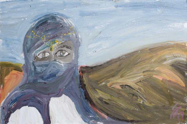 ojos del desierto i