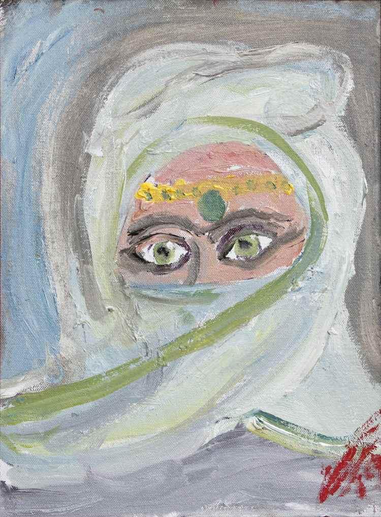 ojos del desierto ii